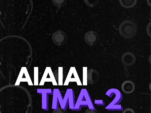 Todo sobre AIAIAI TMA-2