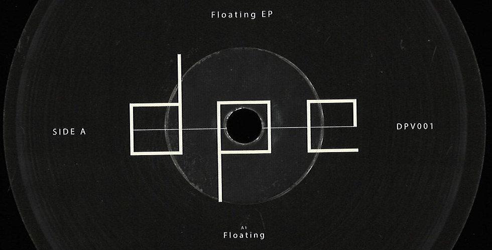 Stefano Noferini, Looad - Floating EP (DPV001)