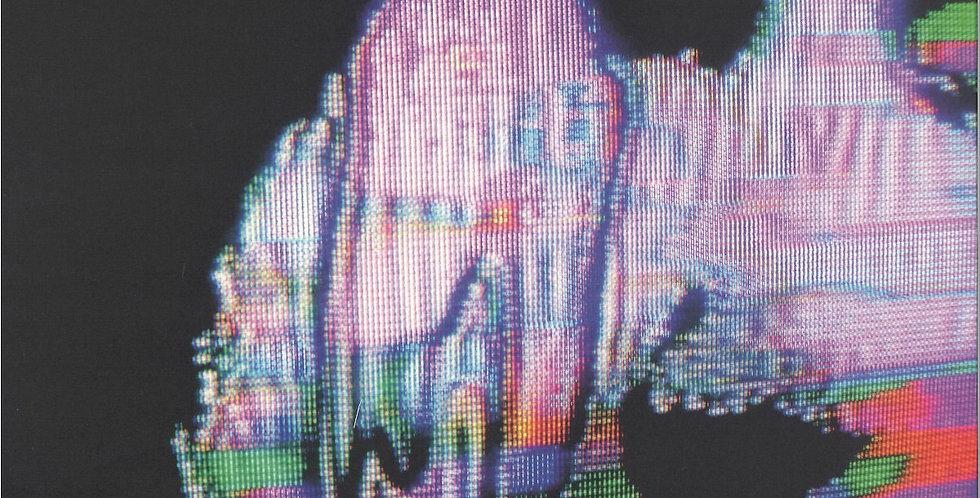 Öona Dahl - Godtripper EP (WGVINYL75)