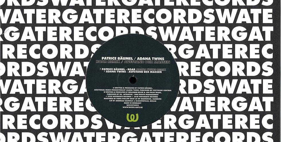 Patrice Baumel : Adana Twins -  Roars Remix (WGVINYL52)