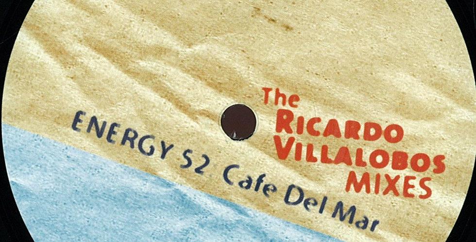 Energy 52 - Cafe Del Mar (Ricardo Villalobos Remix) (Flying Circus)