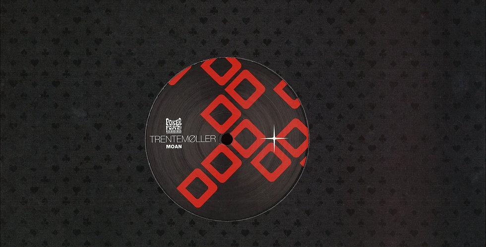 Trentemöller - Moan (Pokatflat081)