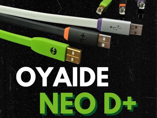 Oyaide Neo d+