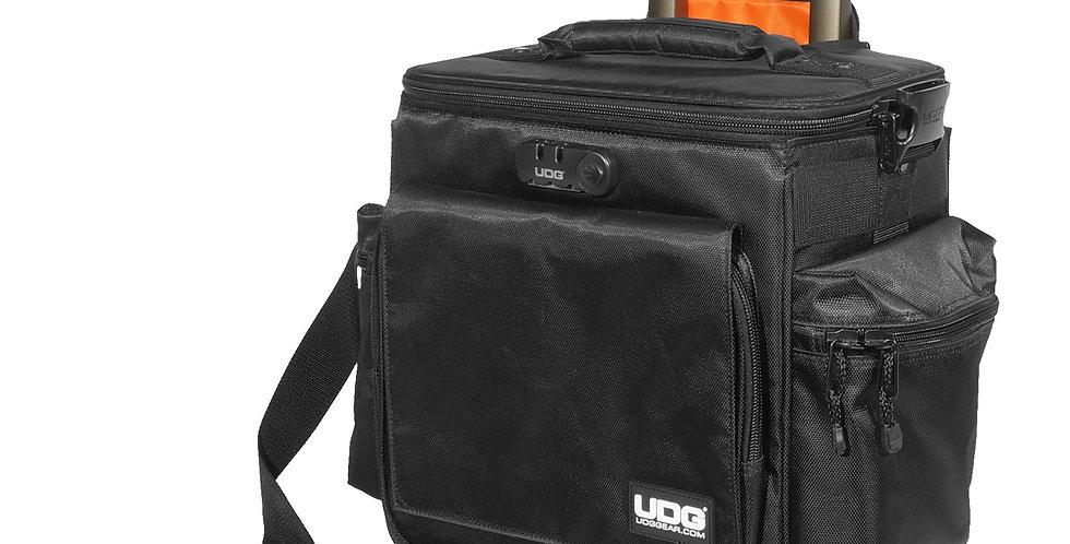 U9981 Ultimate SlingBag Trolley DeLuxe Black/Orange Inside MK2 (Without CD walle