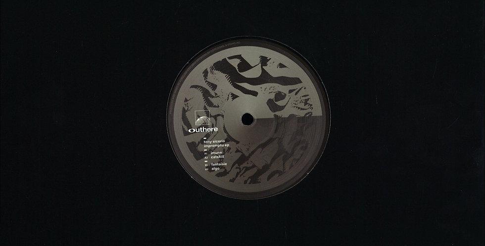 Tony Sicoria - Impromptu (OTHR001)