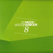 """VA - Moon Harbour Inhouse Vol. 8 (2x12"""")"""