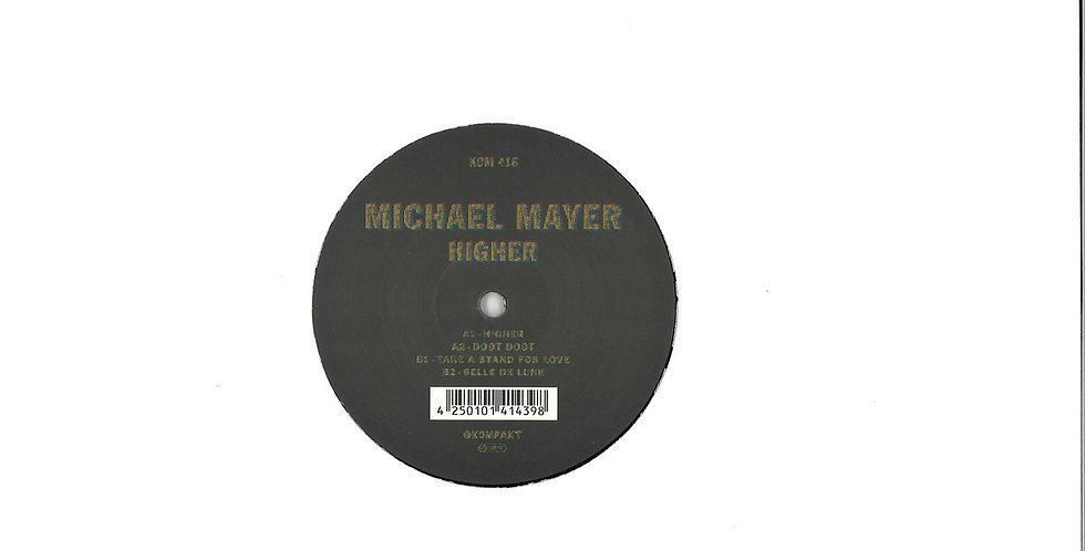 Michael Mayer - Higher