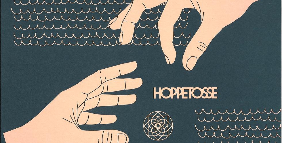 "Yoyaku X Hoppetosse 2x12"""