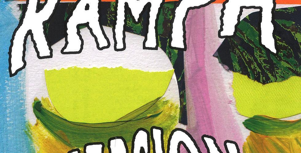 Rampa - Version (KM051)