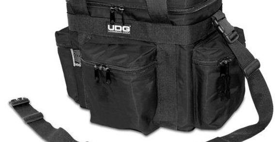 UDG  SoftBag 90 Large Black