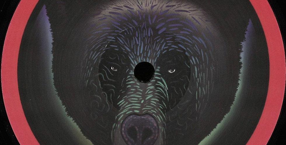 Raumakustik - Animal : Waves (Jamie Jones Remix) (HOTC134)