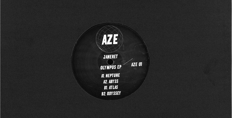 Janeret - Olympus (AZE01)