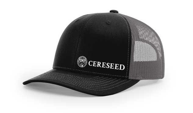 Cereseed Trucker Cap
