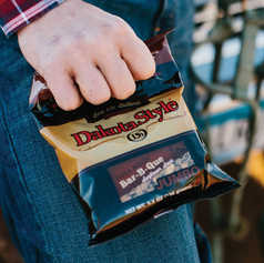 Dakota Style Brand Identity & Packaging