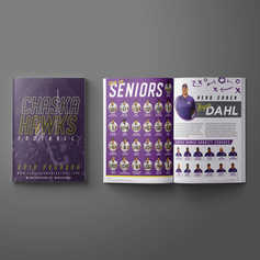 Chaska High School 2019 Season Programs