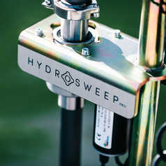 HydroSweep Photo Shoot