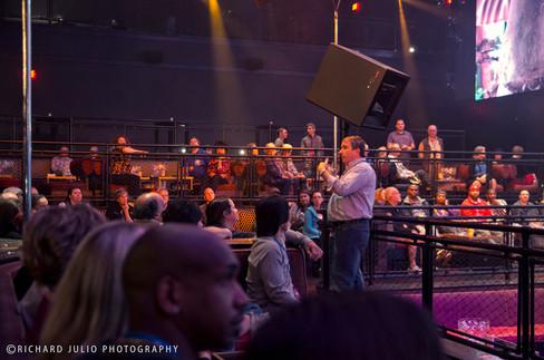 Cirque Week 2013