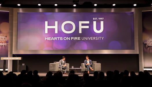 Hearts on Fire University 2017