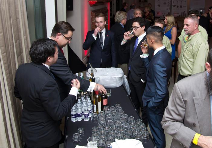 MedMen Cocktail Party