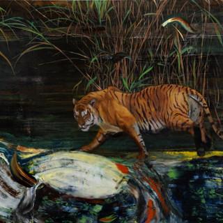 Endangered species series No.2. 44 x62 i