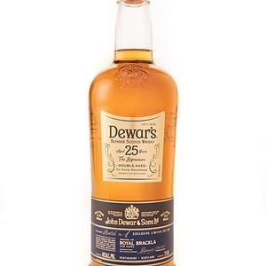 DEWAR'S