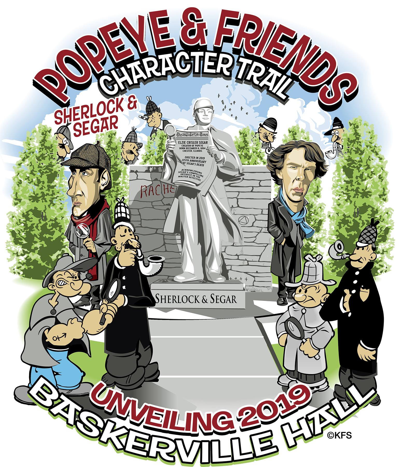 FINAL Sherlock & Segar shirt front