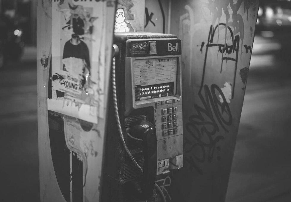 black and white telephone booth.jpg