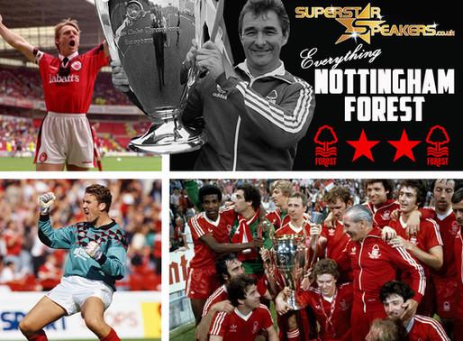 Nottingham Forest News