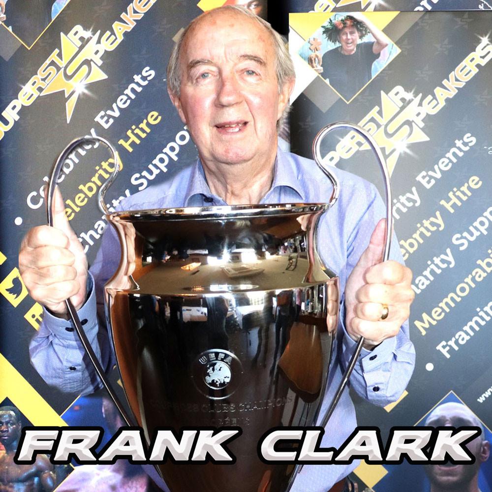 Nottingham Forest Frank Clark