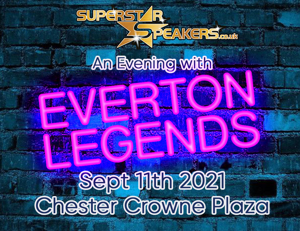 Everton Legends