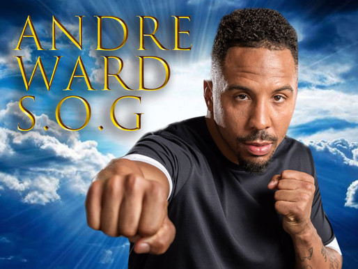 Meet the Undefeated S.O.G Andre Ward!