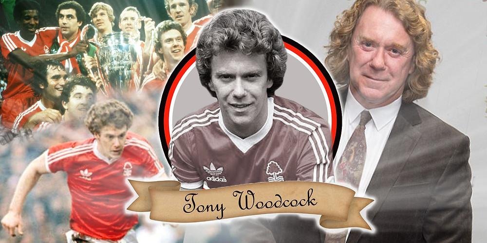 Tony Woodcock Nottingham Forest