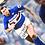 Thumbnail: Trevor Francis Sampdoria Signed Montage