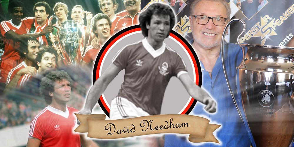 David Needham Nottingham Forest