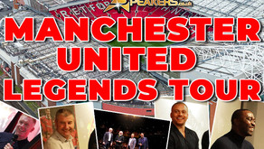 An Evening with the Manchester United Legends Tour