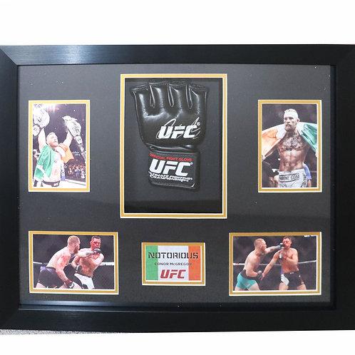 Conor McGregor UFC Signed Glove