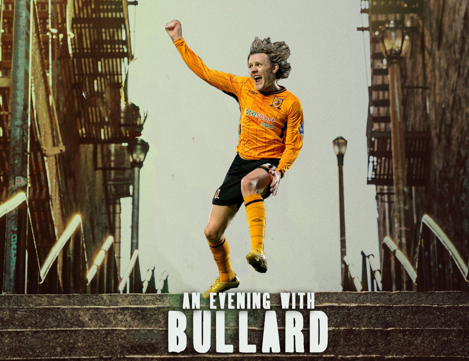 Sky Sports Jimmy Bullard Live