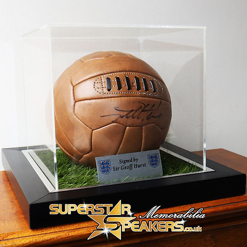 Superstar Speakers Ball Case