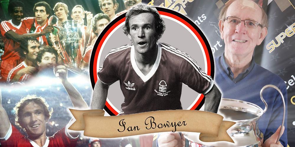 Ian Bowyer Nottingham Forest