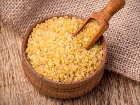 Boulgour VS Quinoa  : quelles différences ?