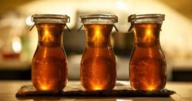Le sirop d'oignon : Contre le mal de gorge