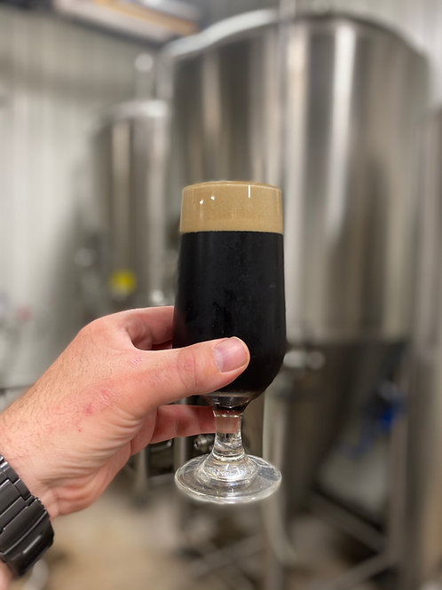 Sugar Shack Maple Porter