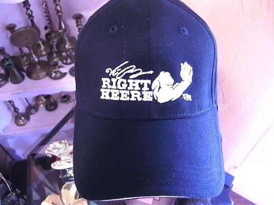 Custom Embroidered Cap