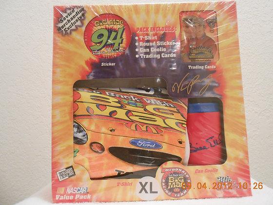 Big Mac #94 NASCAR Collection