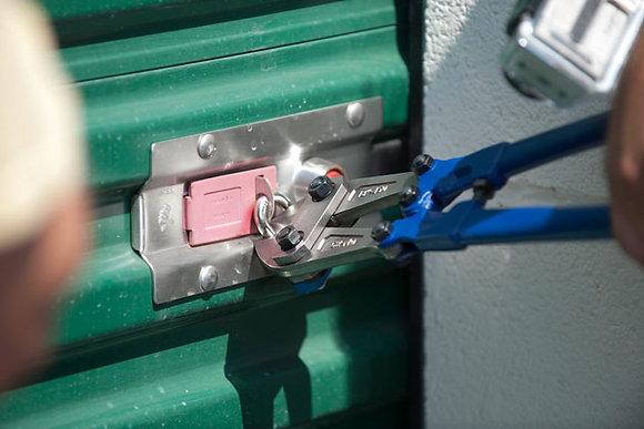 Cut Lock