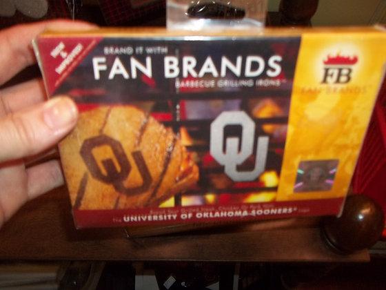 """OU """"Fan Brand"""""""