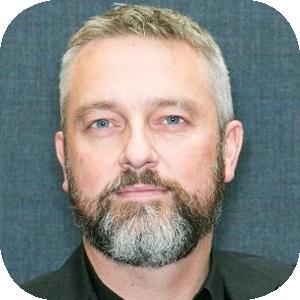 Ole Kjeldsen, Director of Security and Technology at Microsoft Denmark
