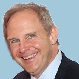 Mark Copman