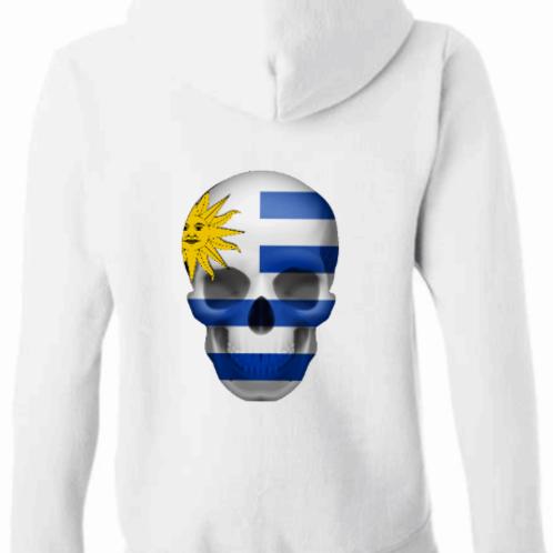 Uruguay Skeleton