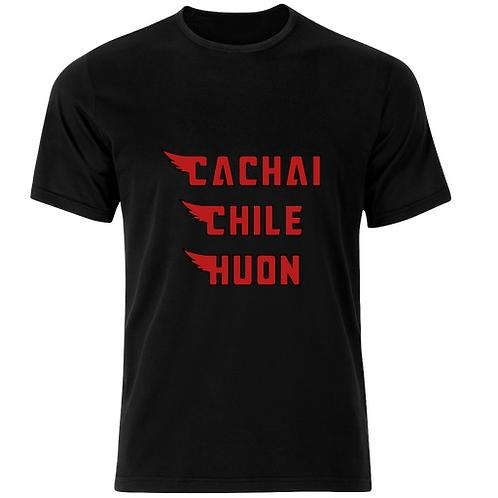 Cachai Chile T-shirts
